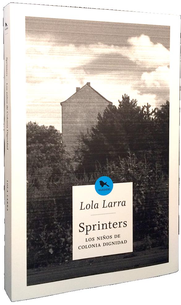 portada libro sprinters